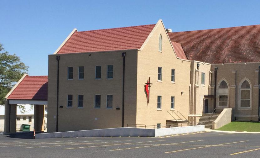 Centenary UMC Family Life Center
