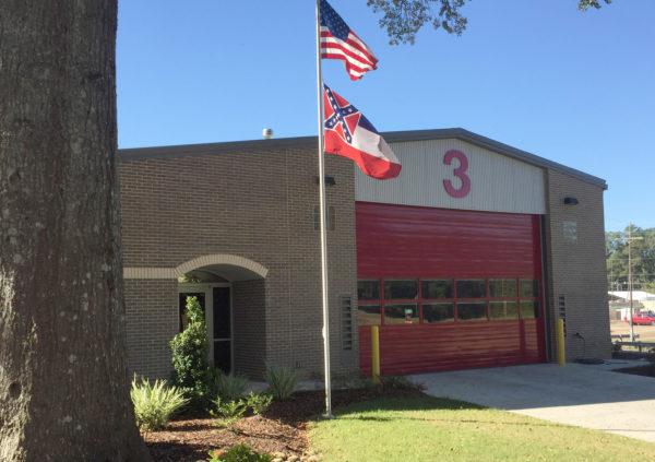 Fire Station 3 McComb