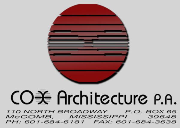 Cox Logo Heading Light