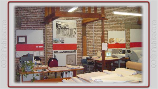 The Cox Architecture Studio