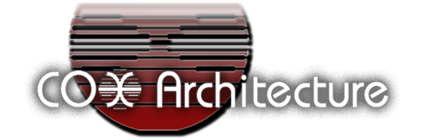 Cox Architecture Logo