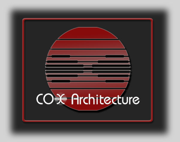 Cox Architecture Alternate Logo